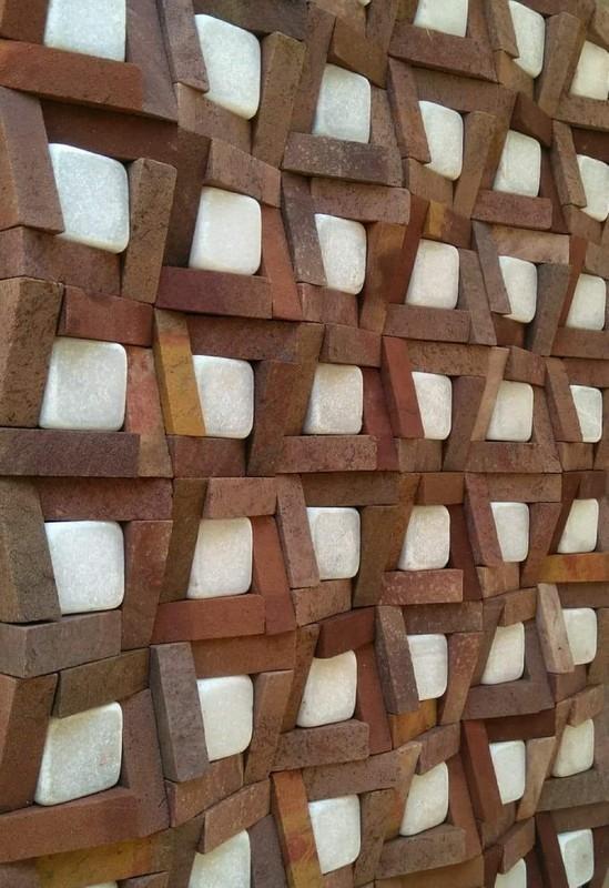 حجر طبيعي -كراره ورملي