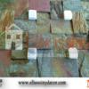 حجر طبيعي ورخامي – مايكا وكرارة