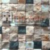 حجر طبيعي - ميلي جراي وكراره وجلاله وتريستا