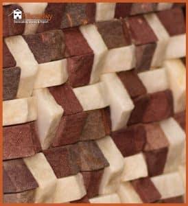 حجر طبيعي - كرارة ورملي