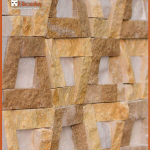حجر طبيعي رخامي ( تريستا- كرارة-جلالة)