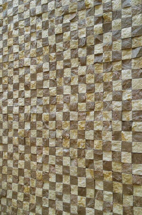 حجر طبيعي رخامي - جلاله وامباردور